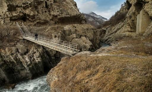 """В Чеченской Республике создадут проект """"РусГидро"""" по строительству малой ГЭС"""
