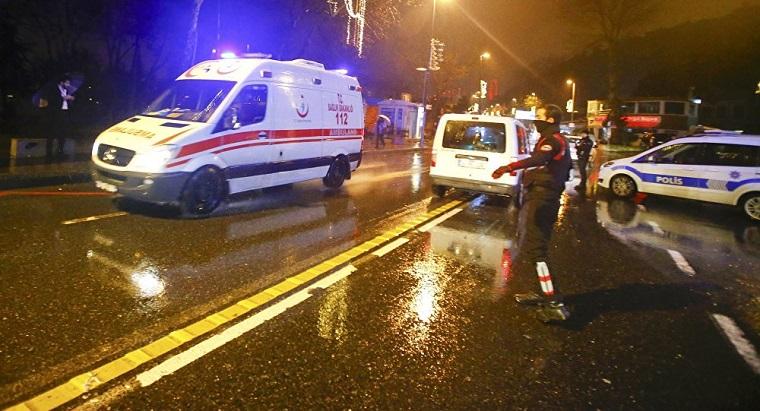 ИГ взяло на себя ответственность за теракт в Стамбуле