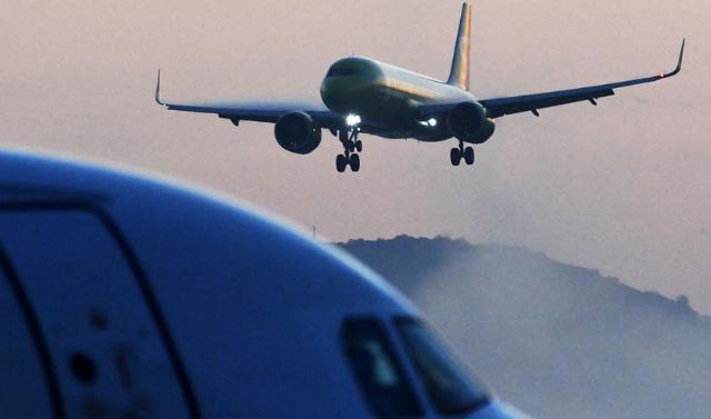 Россия прекратила вывозные рейсы из других стран