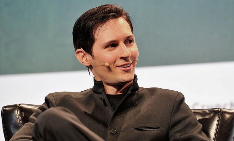 Павел Дуров анонсировал новую функцию в Telegram