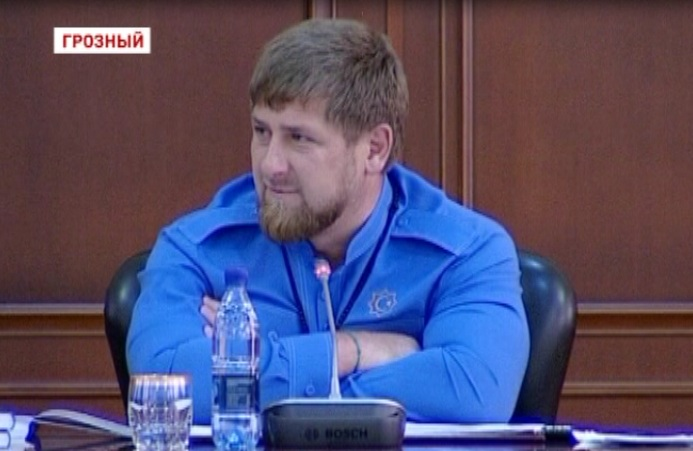 Рамзан Кадыров: «Мы многого добились в деле защиты прав человека в Чеченской Республике»