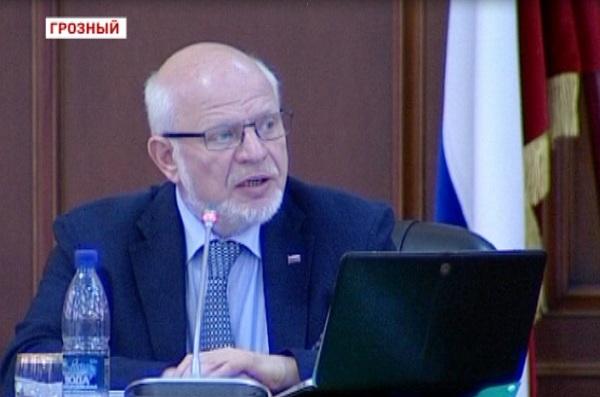 Визит членов Совета Федерации в республику продолжается