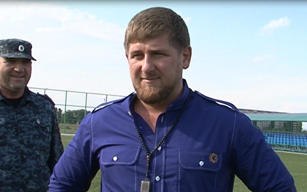 Рамзан Кадыров определил место для 5-ой школы хафизов
