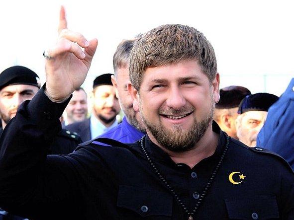 Исполнился год, как Глава Чечни получил почетное звание хранителя священных  реликвий