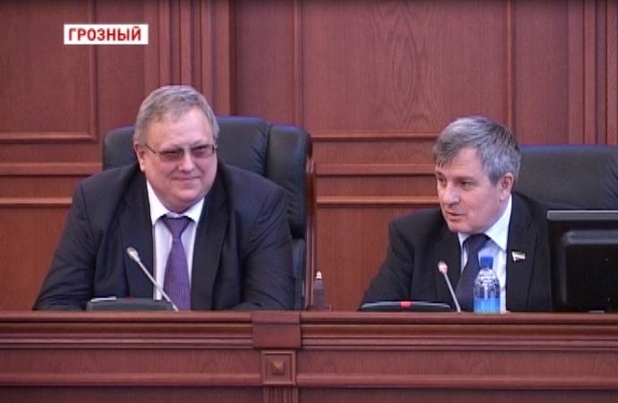 Чечня может получить от Фонда реформирования ЖКХ 800 млн рублей на целевые программы