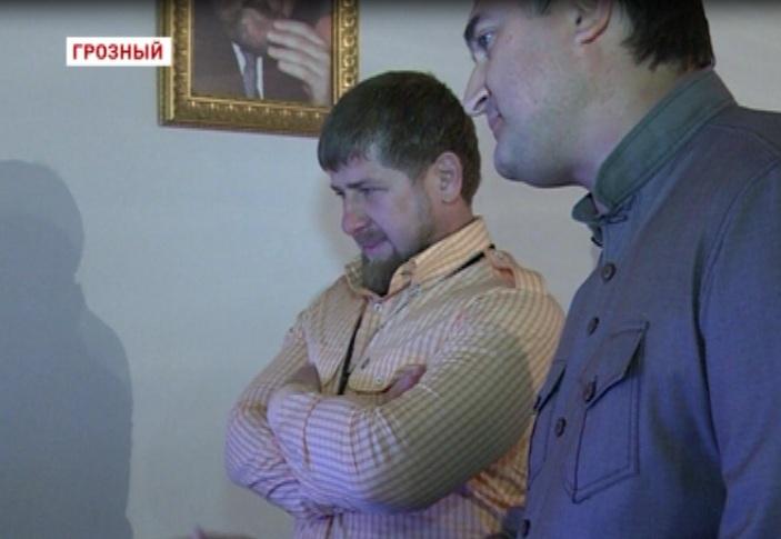 Р. Кадыров: «Грозненское море» будет самым популярным курортом на Северном Кавказе
