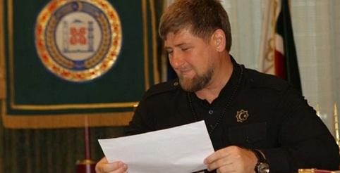 Рамзан Кадыров провел совещание в администрации Октябрьского района