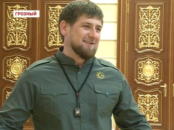 Рамзан Кадыров опубликовал в Instagram очередной пост, вызвавший интерес далеко за пределами круга подписчиков