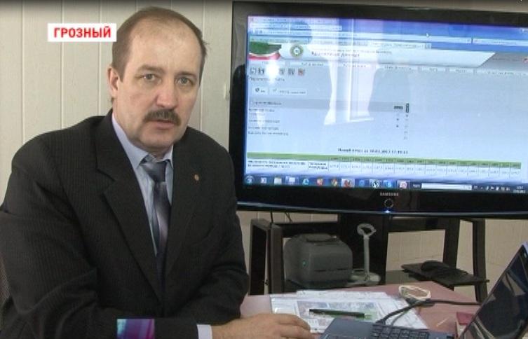 Министерство транспорта и связи Чечни приступило к внедрению современных технологий связи в регионе