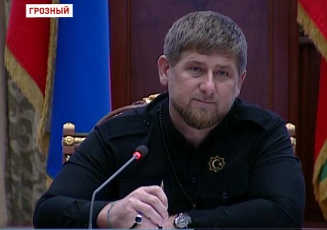 Р. Кадыров: Власти на местах должны оперативно решать проблемы населения
