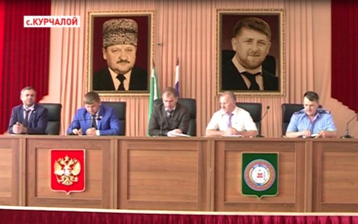 Идрис Черхигов: Необходимо предотвратить отток чеченцев в Сирию