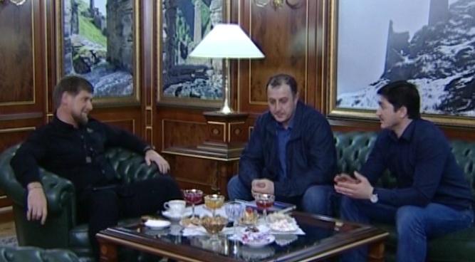 Чеченская Республика принимает участие во Всероссийском конкурсе «Россия-10»