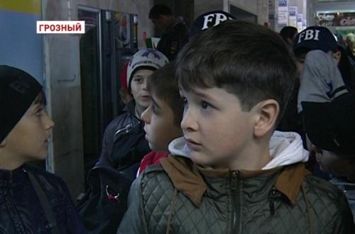 Чеченские школьники проведут каникулы в Анталии