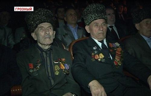 В Грозном состоялось первое Собрание Российского военно-исторического общества по СКФО