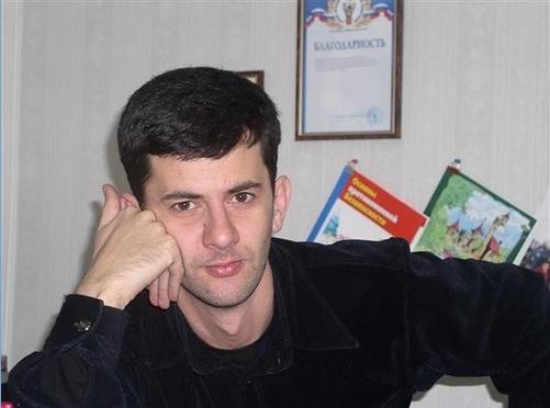 Блогер Чечни Заур Цицаев вошел в тройку ежегодной национальной премии в области прессы «Искра-2013»